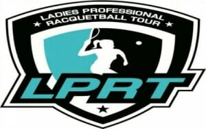 Ladies Pro Racquetball Tour (LPRT)